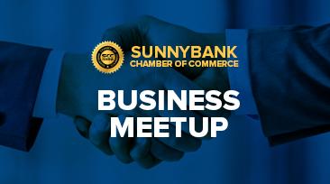 BusinessMeetup EventBanner