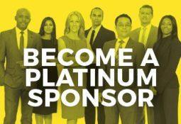 become platinum sponsor